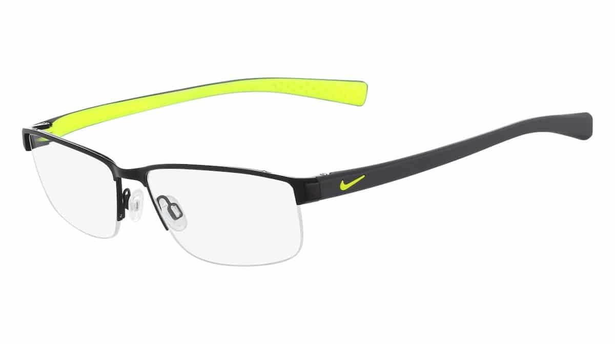 Nike 8098 015 - Satin Black