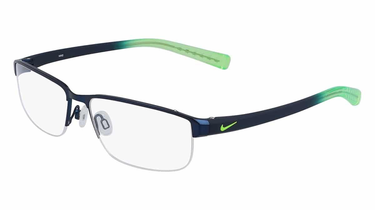 Nike 8098 405 - Satin Blue Fade