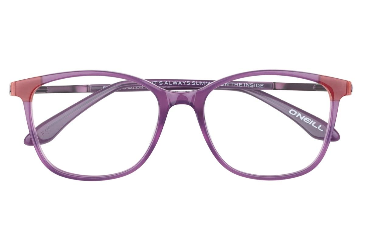O'Neill Oona 161 - Gloss Purple Crystal - Front