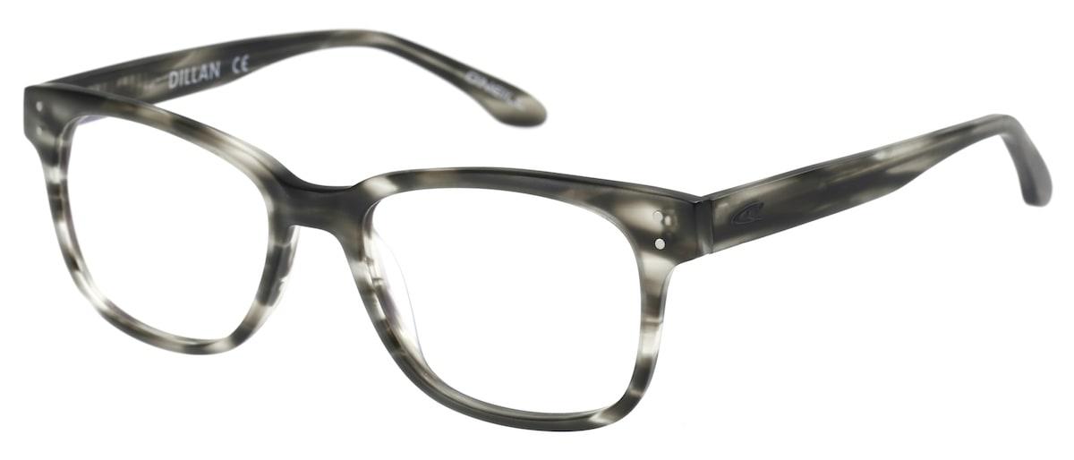 O'Neill Dillan - 108 Matte Grey Horn