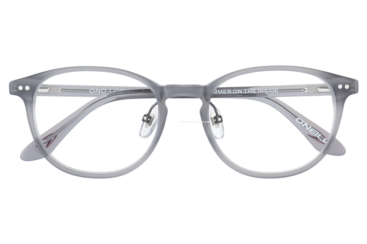 O'Neill Lockie 108 - Matte Grey Crystal - Front