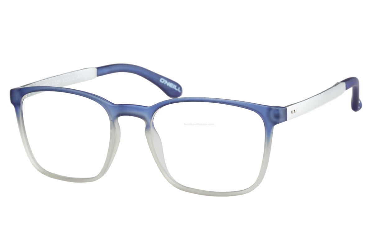 O'Neill Luano 106 - Matte Crystal Blue Fade