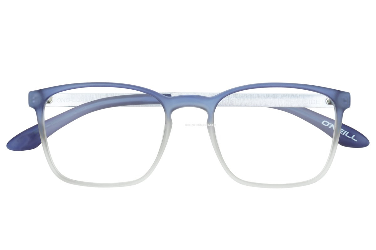 O'Neill Luano 106 - Matte Crystal Blue Fade - Front