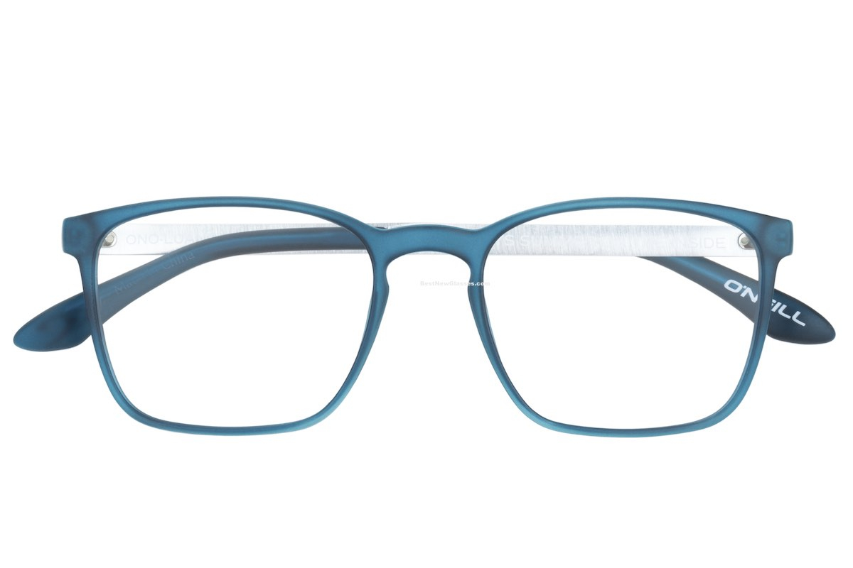 O'Neill Luano 107 - Matte Crystal Teal - Front