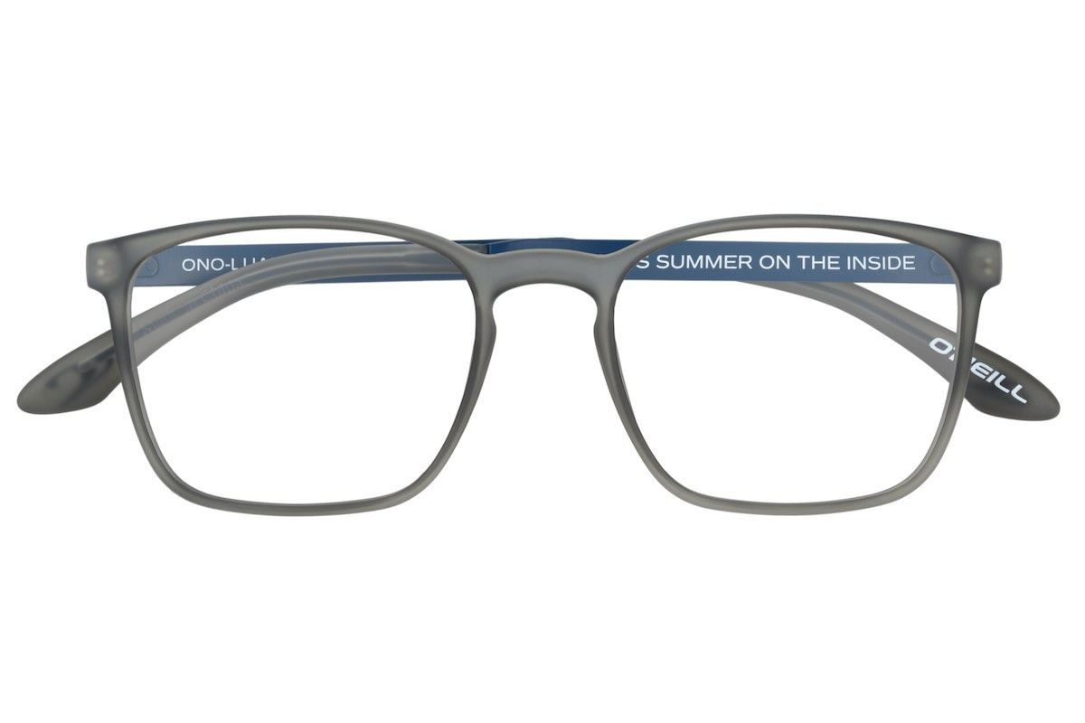 O'Neill Luano 108 - Matte Crystal Grey - Front