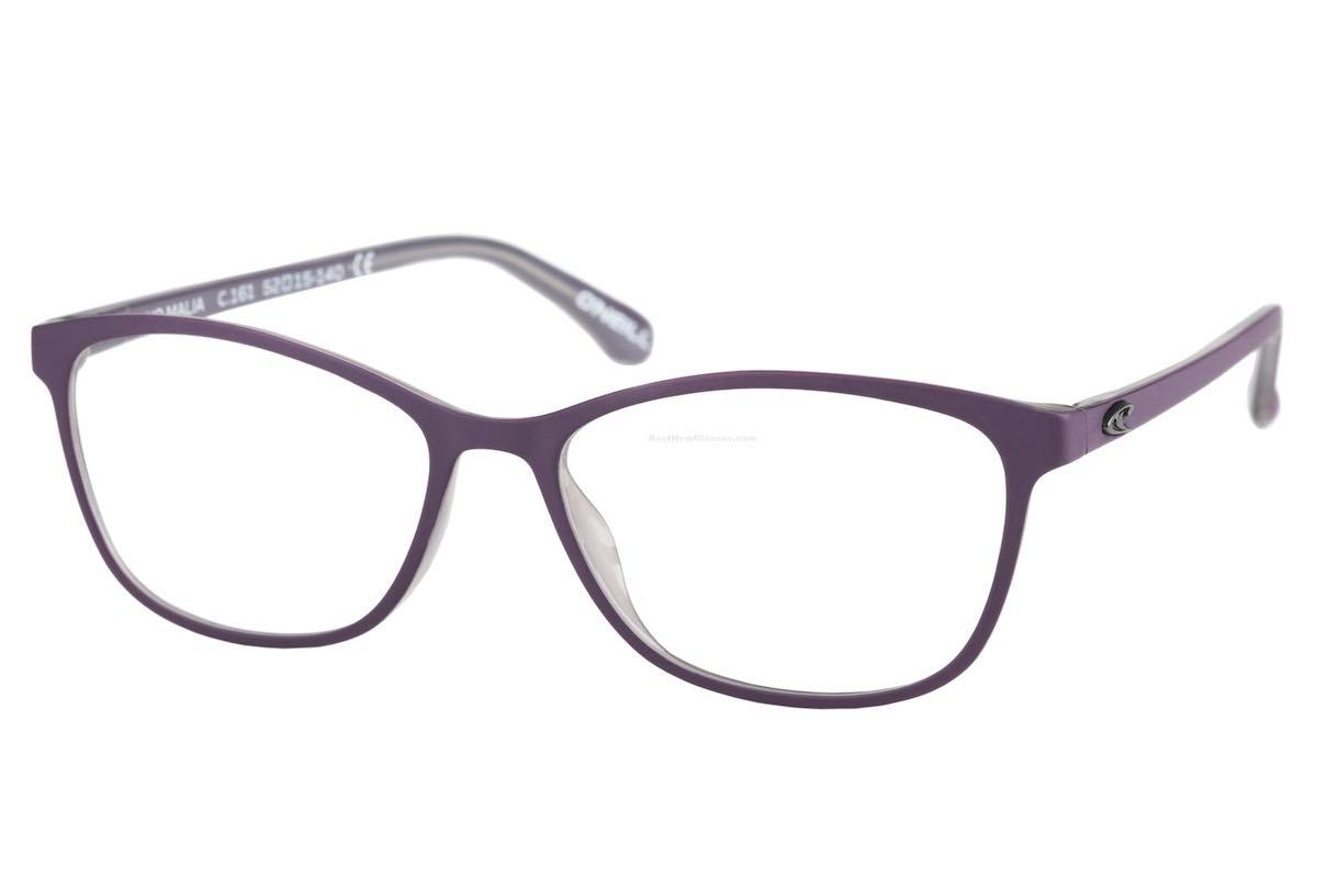 O'Neill Malia 161 - Matte Purple
