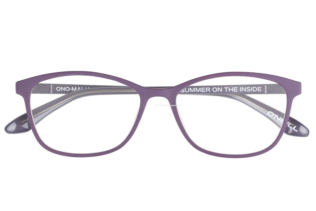 O'Neill Malia 161 - Matte Purple - Front