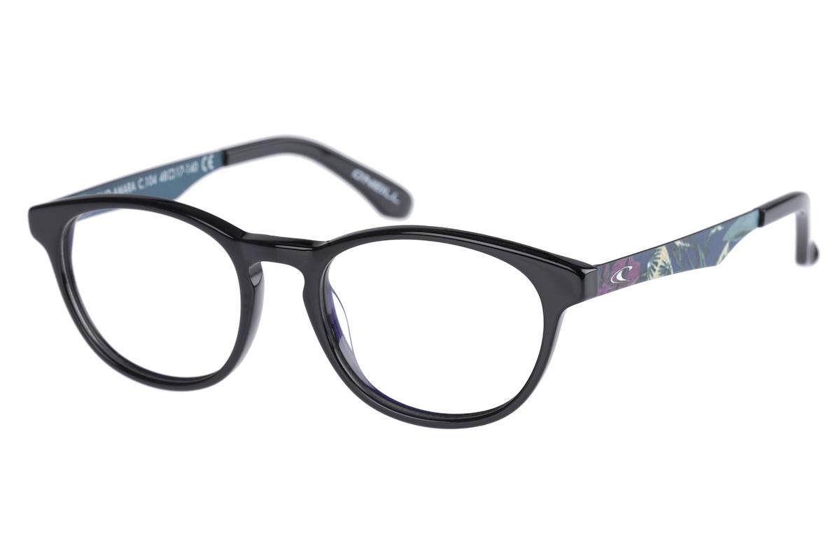 O'Neill Amara 104 - Gloss Black