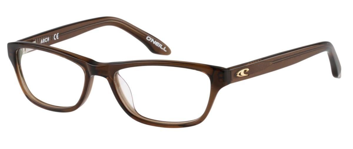 O'Neill Arch - Gloss Brown Horn 203