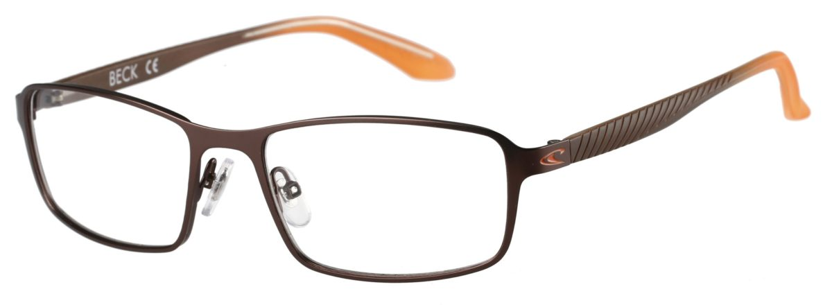 O'Neill ONO Beck 003 - Matte Brown