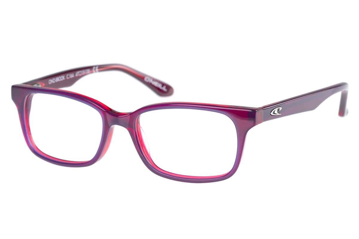 O'Neill Brook 164 - Gloss Purple / Pink