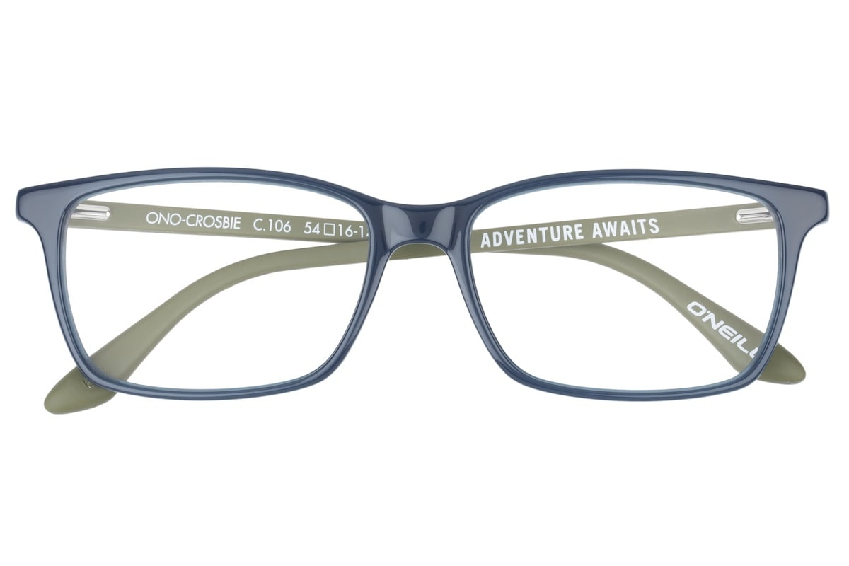 O'Neill Crosbie 106 - Navy - Front