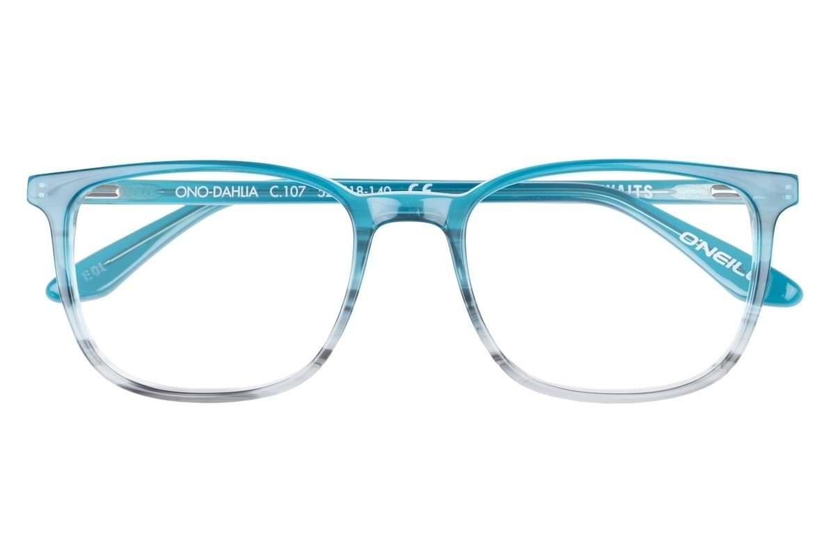 O'Neill Dahlia 107 - Gloss Aqua - Front