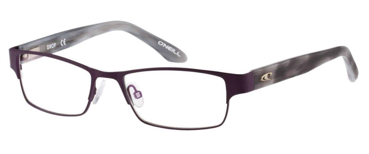 O'Neill Drop - Matte Purple / Grey 061
