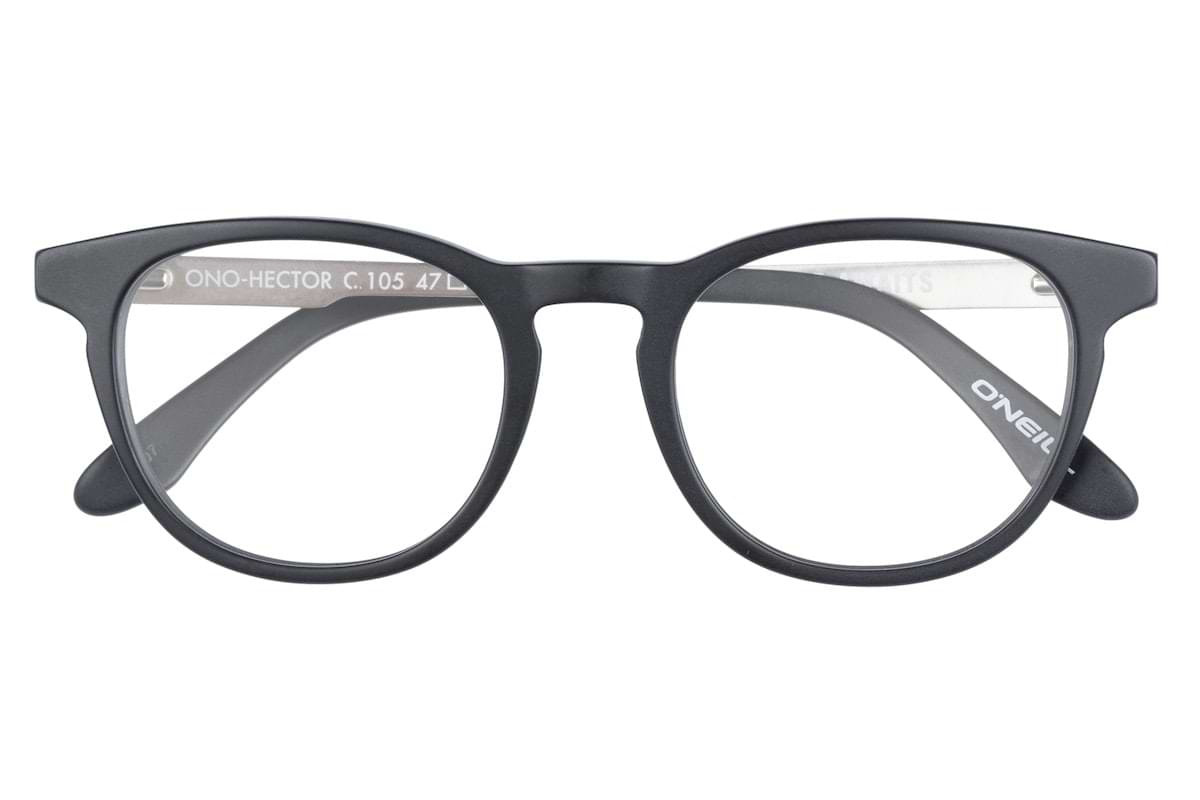 O'Neill Hector 105 - Matte Black - Front