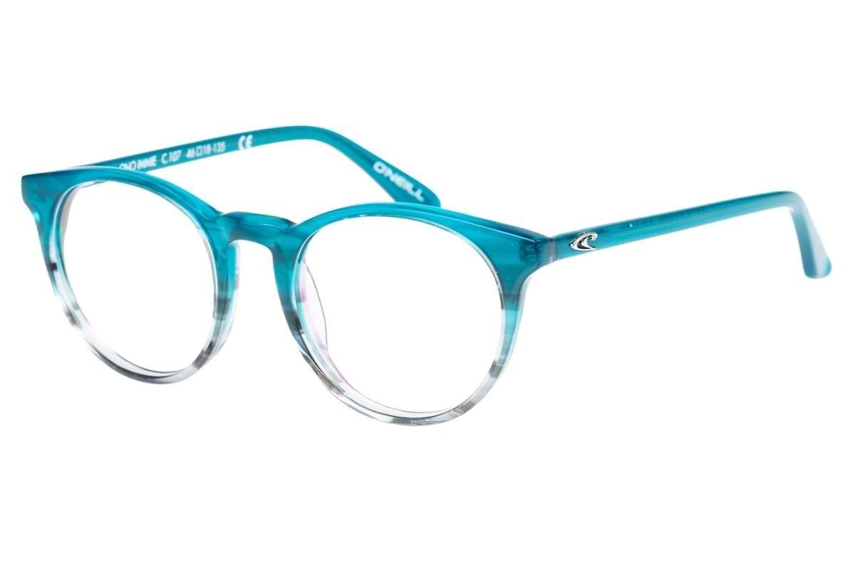O'Neill Immie 107 - Gloss Aqua Grey