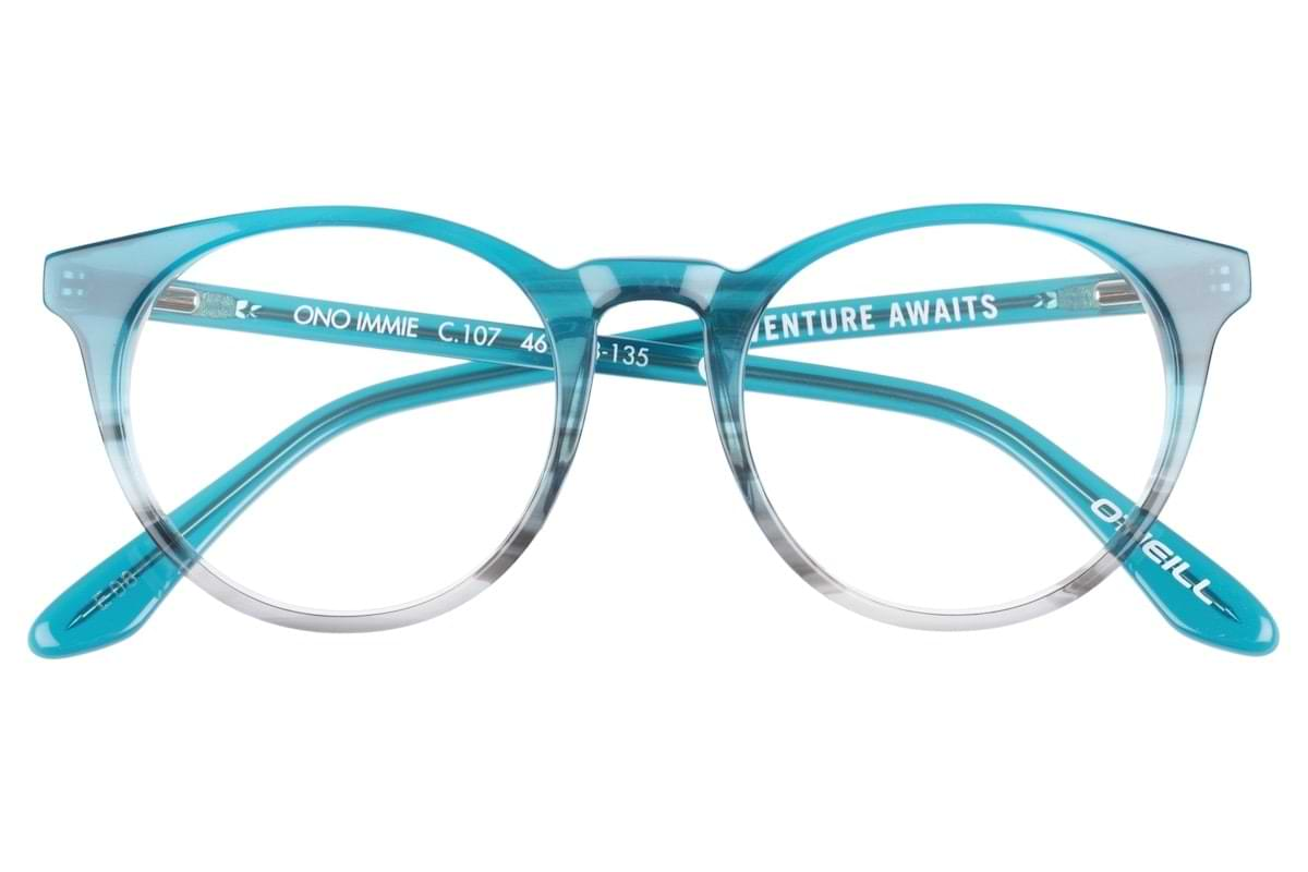O'Neill Immie 107 - Gloss Aqua Grey - Front