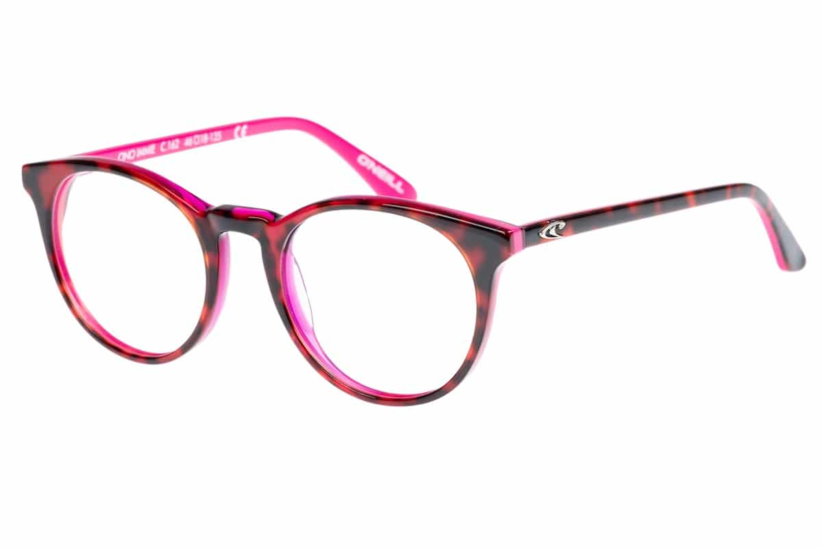 O'Neill Immie 162 - Gloss Red Red