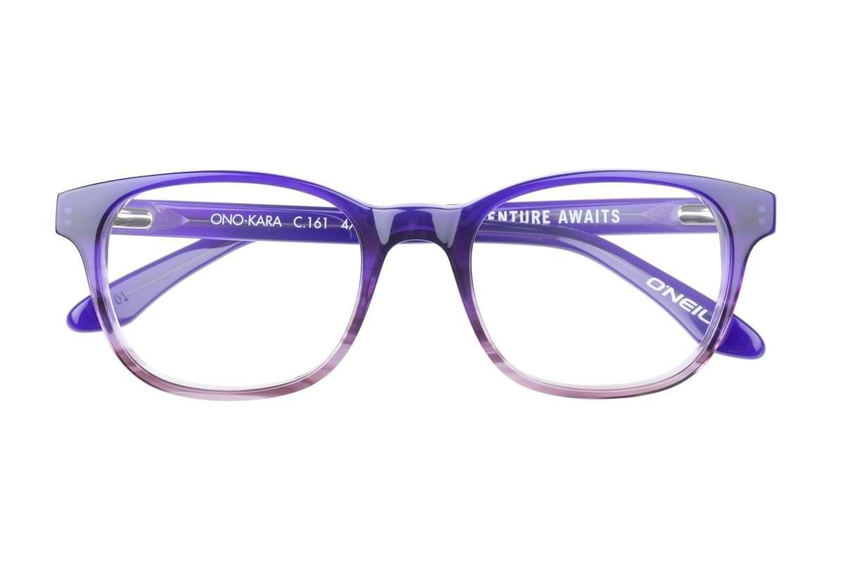 O'Neill Kara 161 - Gloss Purple / Pink - Front