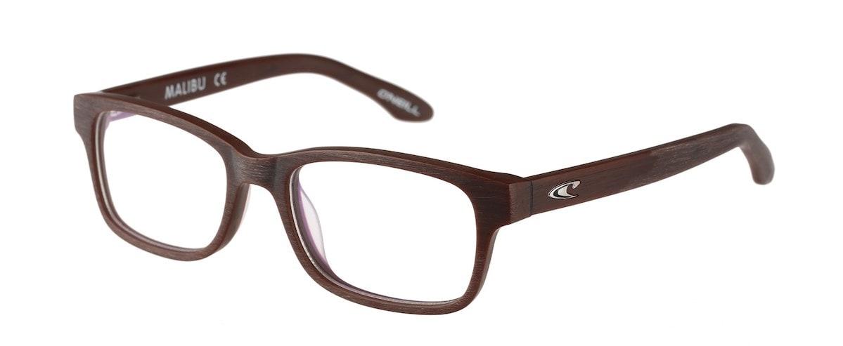O'Neill MALIBU - Brown 123