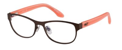 O'Neill MARGO - Matte Brown / Gloss Coral 003