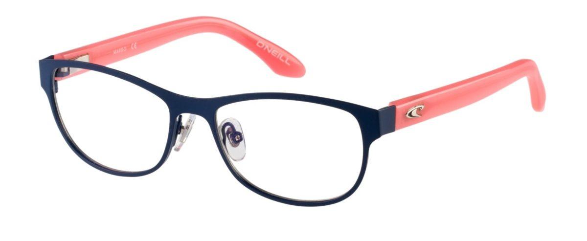 O'Neill MARGO - Blue (Painted) / Gloss Bubblegum Pink 005