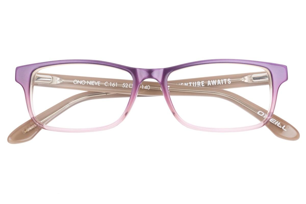 O'Neill Nieve 161 - Gloss Purple Pink - Front
