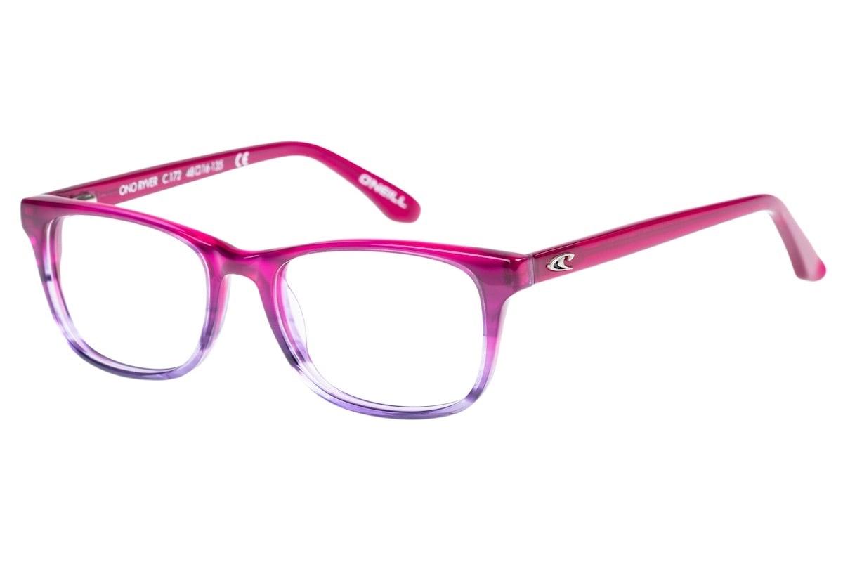 O'Neill Ryver 172 - Gloss Pink / Purple