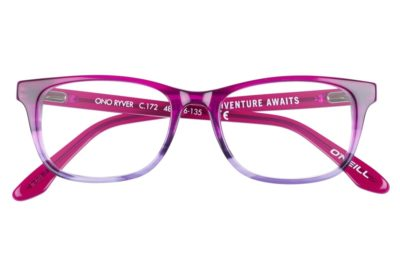 O'Neill Ryver 172 - Gloss Pink Purple - Front