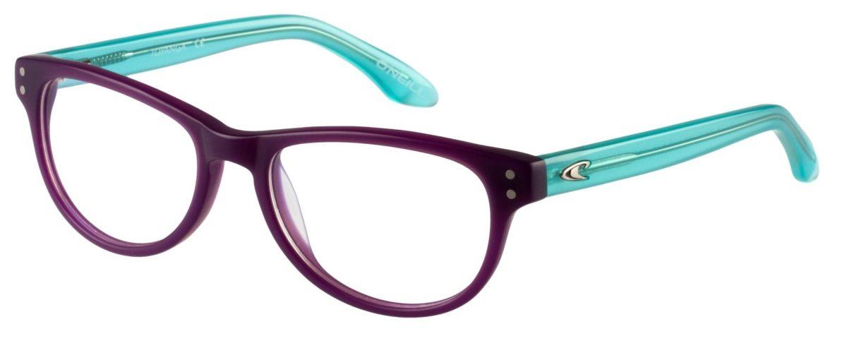 O'Neill Topanga - Matte Purple / Gloss Aqua Crystal 161
