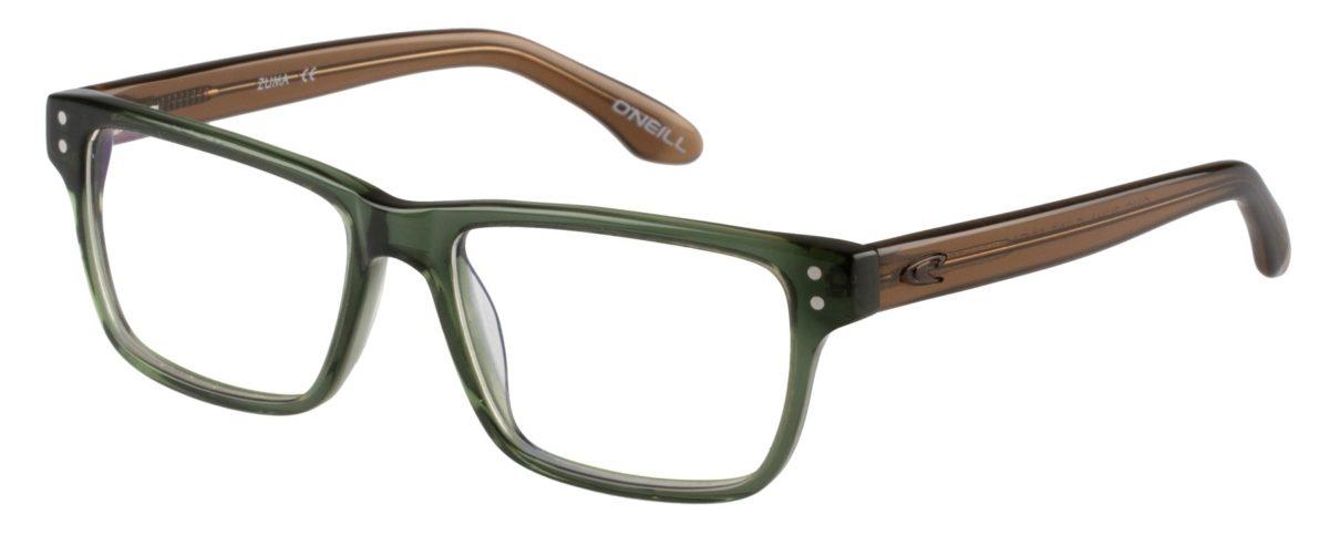 O'Neill Zuma - Gloss Green / Gloss Brown 107