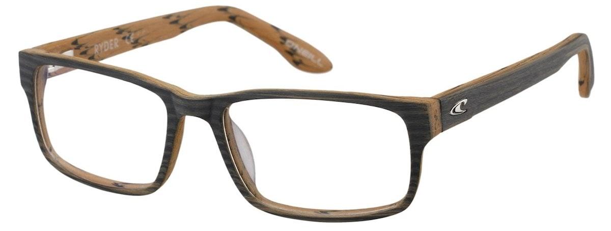 O'Neill Ryder - 125 Brown Stripes