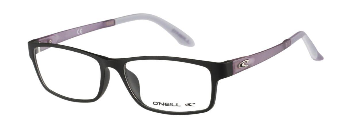 O'Neill Sky - Matte Black 104 (Matte Black / Purple Crystal)