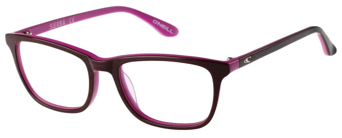 O'Neill Sierra - 101 Gloss Brown / Pink