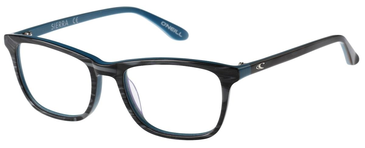 O'Neill Sierra - 108 Gloss Grey / Teal