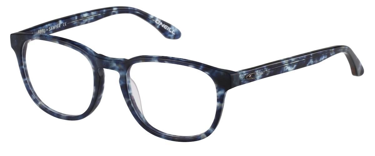 O'Neill Zac - 105 Matte (and) Gloss Blue