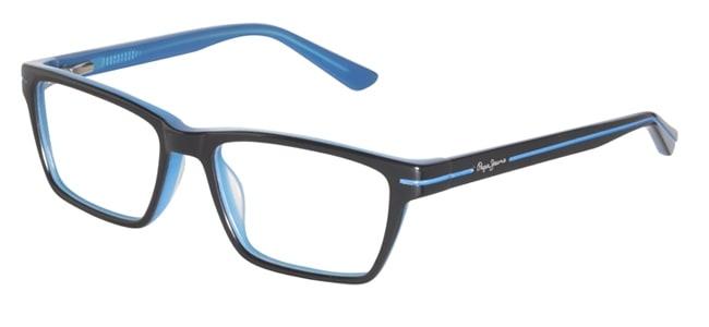 Pepe Jeans PJ4039 C2 - Black / Blue Camo