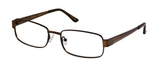 Perry Ellis PE325 - 1 Dark Brown