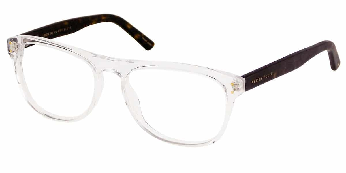 Perry Ellis PE359 3 - Crystal Clear