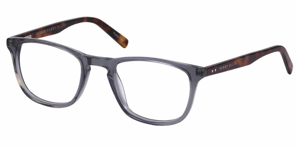 Perry Ellis PE372 2 - Smoke