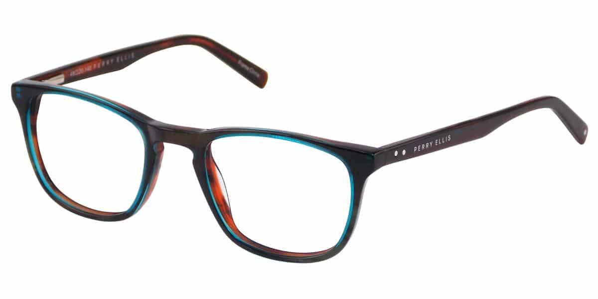 Perry Ellis PE372 3 - Blue