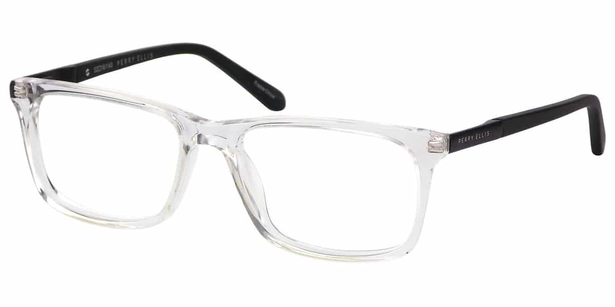 Perry Ellis PE376 2 - Crystal