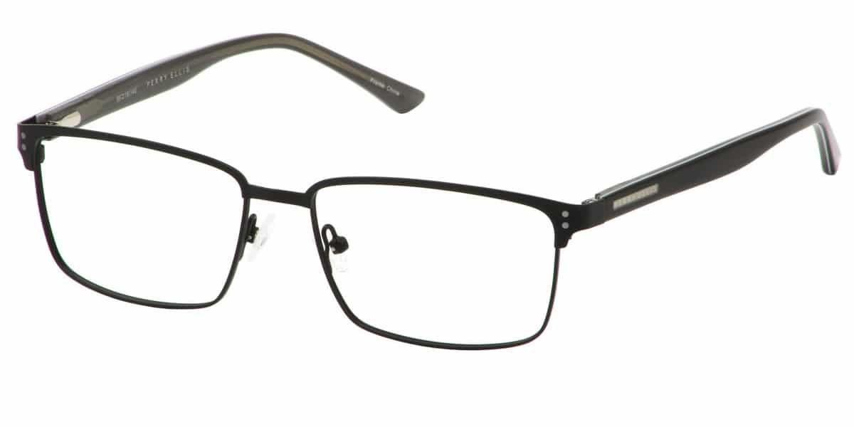 Perry Ellis PE389 2 - Black
