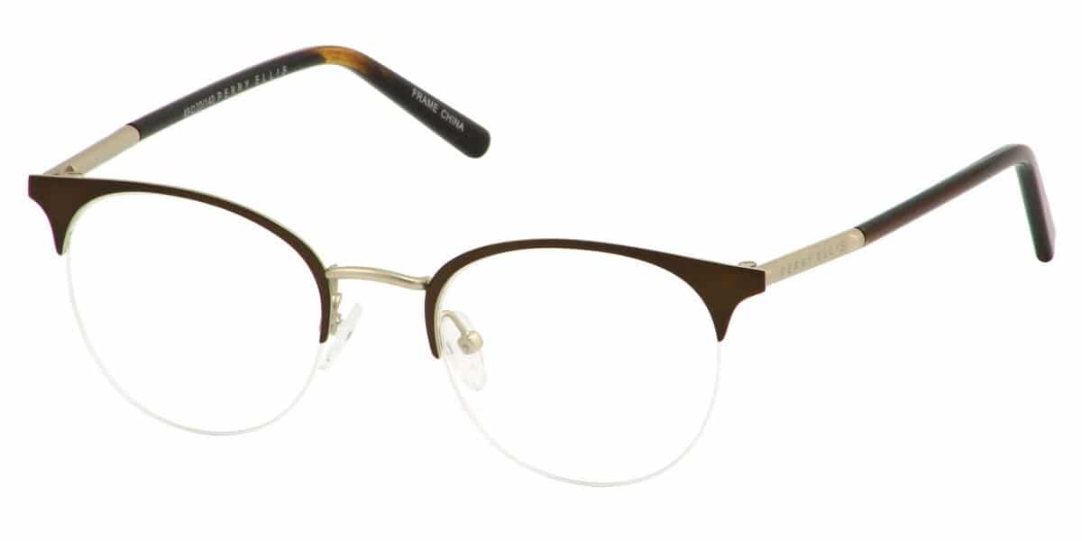 Perry Ellis PE403 1 - Brown