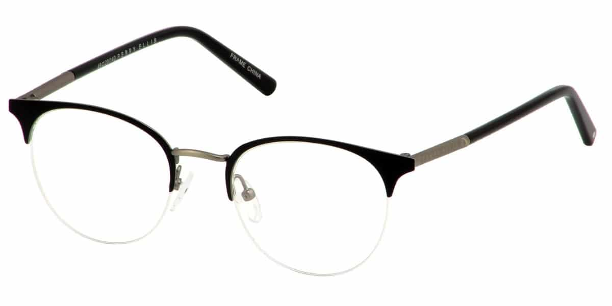 Perry Ellis PE403 2 - Black