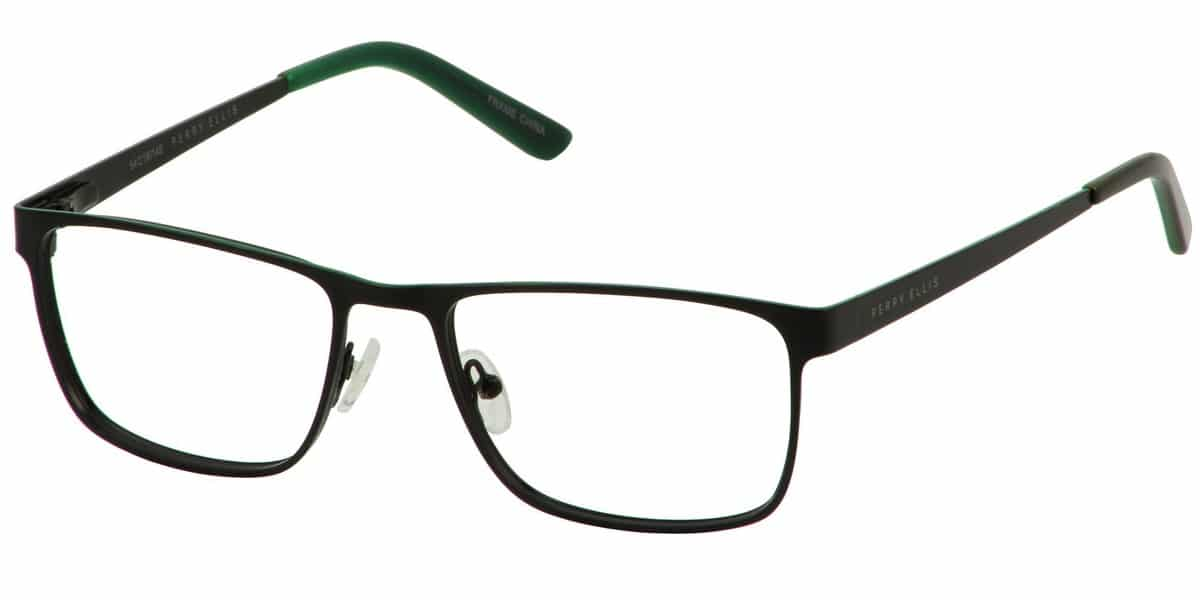 Perry Ellis PE415 1 - Black