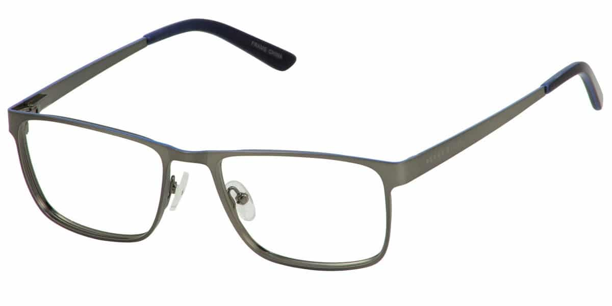 Perry Ellis PE415 2 - Chrome