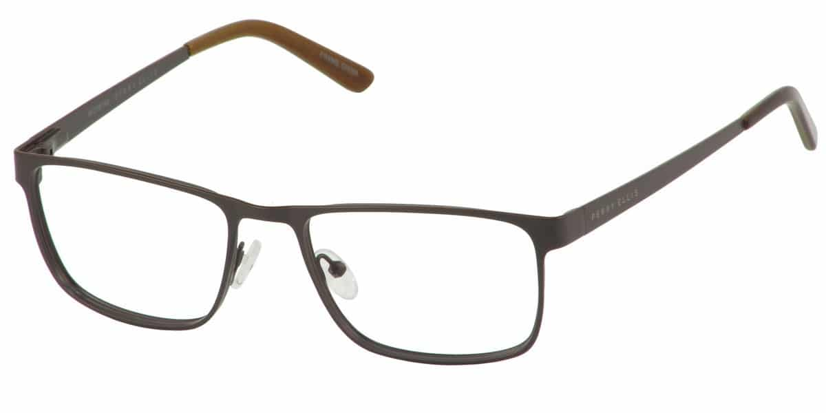 Perry Ellis PE415 3 - Dark Grey