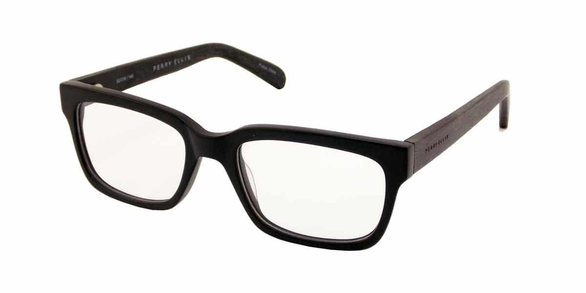 Perry Ellis PE417 2 - Black