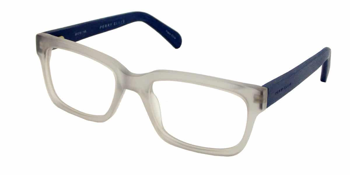 Perry Ellis PE417 3 - Clear Crystal
